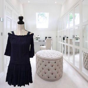 Romeo & Juliet New Blue Casual Dress